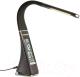 Настольная лампа Elektrostandard Elara TL90220 (черный) -
