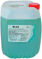 Воск для кузова Raze Wax / 97878 (10кг) -