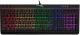 Клавиатура HyperX Alloy Core RGB (Membrane) / HX-KB5ME2-RU -