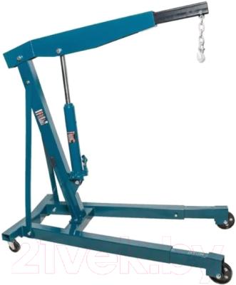 Кран гидравлический Forsage F-TR33002B