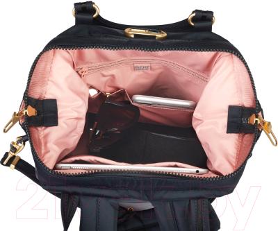 Рюкзак Pacsafe Citysafe CX mini / 20421319 (мерло)