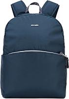 Рюкзак Pacsafe Stylesafe 20615606 (нейви) -