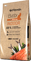 Корм для кошек Fitmin Purity Indoor (400г) -