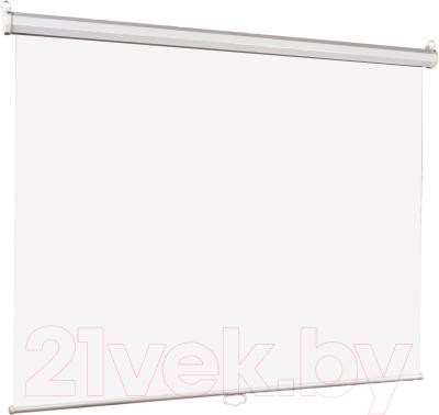 Проекционный экран Lumien Eco Picture 150х150 / LEP-100101