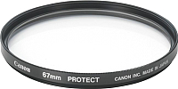 Светофильтр Canon Lens Filter Protect 67mm -