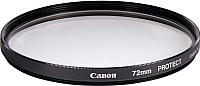 Светофильтр Canon Lens Filter Protect 72mm -