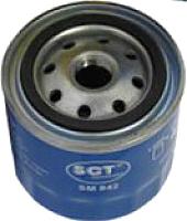 Масляный фильтр SCT SM842 -