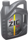 Моторное масло ZIC X7 LS 10W40 / 162620 (4л) -