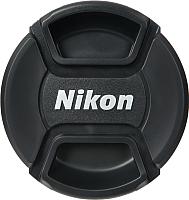 Крышка для объектива Nikon LC-62 62mm -