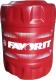 Моторное масло Favorit M8ДМ / 98859 (20л) -