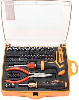 Универсальный набор инструментов BaumAuto BM-30314160 -