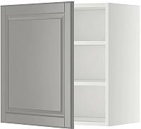 Шкаф навесной для кухни Ikea Метод 792.276.61 -