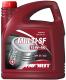 Моторное масло Favorit Multi SF 15W40 API SF/CD / 99898 (5л) -