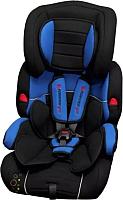 Автокресло Forsage BAB001-S2 (Black/Blue) -