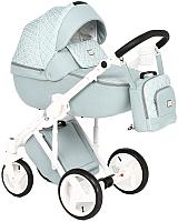 Детская универсальная коляска Adamex Luciano 2 в 1 (Q221) -