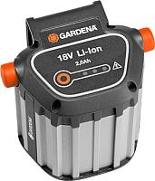 Аккумулятор для электроинструмента Gardena BLi-18 (09839-20) -