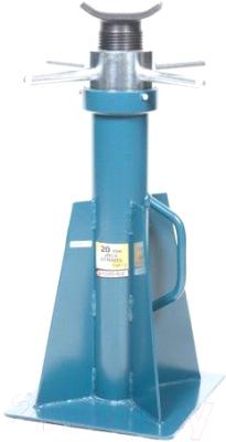 Домкрат механический Forsage F-TZ200012