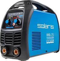 Инвертор сварочный Solaris MMA-251 -
