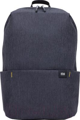 Рюкзак Xiaomi Mi Casual Daypack / ZJB4143GL (черный)