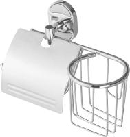 Держатель для туалетной бумаги РМС A4020 -