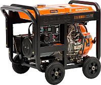 Дизельный генератор Daewoo Power DDAE 9000XE -