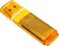 Usb flash накопитель Qumo Optiva 01 32GB (Orange) -