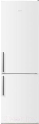 Холодильник с морозильником ATLANT ХМ 4424-000 N холодильник atlant хм 4426 000 n