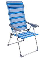 Кресло складное GoGarden Sunday 50324 (голубой) -