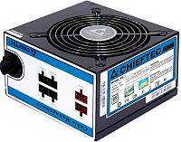 Блок питания для компьютера Chieftec A-80 CTG-750C 750W -