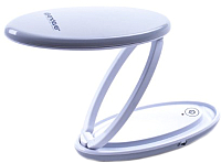 Настольная лампа Endever MasterLight-120 (белый) -