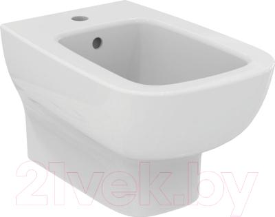 Биде напольное Ideal Standard Esedra T281501