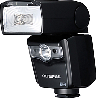 Вспышка молотковая Olympus FL-600R -