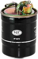 Топливный фильтр SCT ST6070 -