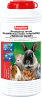 Средство для нейтрализации запахов Beaphar Odour Killer Для грызунов / 15250 (600г) -