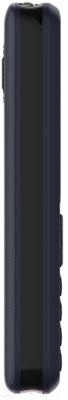 Мобильный телефон Maxvi С23 (синий/черный)