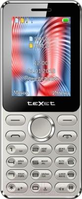 Мобильный телефон Texet TM-212