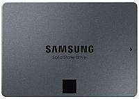 SSD диск Samsung 860 QVO 2TB (MZ-76Q2T0BW) -