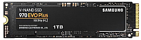 SSD диск Samsung 970 Evo Plus 1TB (MZ-V7S1T0BW) -