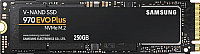 SSD диск Samsung 970 Evo Plus 250GB (MZ-V7S250BW) -