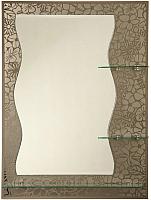 Зеркало Континент Болонья 60x80 -