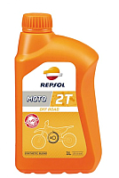 Моторное масло Repsol Moto Off Road 2T / RP147Z51 (1л) -