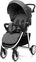 Детская прогулочная коляска 4Baby Rapid 2019 (Graphite) -