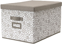 Коробка для хранения Ikea Сторстаббе 104.103.65 -