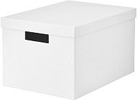 Коробка для хранения Ikea Тьена 203.954.30 -