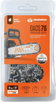 Цепь для пилы Daewoo Power DACS76 -