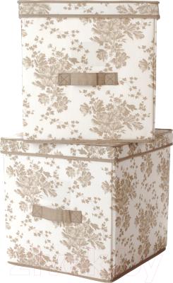 Набор коробок для хранения Ikea Гарнитур 403.805.07