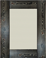 Зеркало Континент Лофт 60x80 -