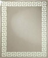Зеркало Континент Кипр 53.5x63.5 -