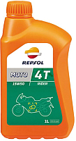 Моторное масло Repsol Moto Rider 4T 15W50 / RP165M51 (1л) -