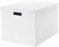 Коробка для хранения Ikea Тьена 603.743.55 -